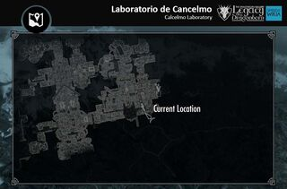 Laboratorio de Canclemo