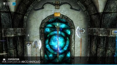 Arco Antiguo-0