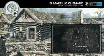 MP El MArtillo Quemado