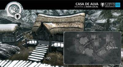 MP Casa de Alva