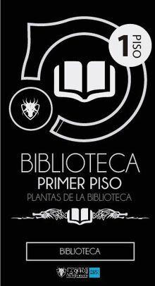 Biblioteca Primer Piso