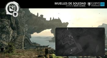 MP Muelles de Soledad
