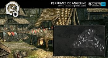 MP Perfumes de Angeline