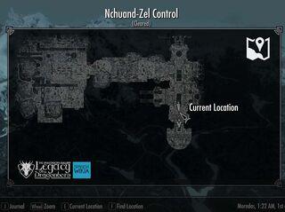 Nchuand-Zel Control
