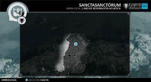 Aro de Respiración Acuatica MP