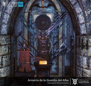 Armeria Guardia del Alba