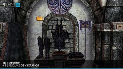 Reliquias de Ysgramor