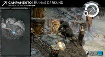 Ruinas de Rkund DIGSITE