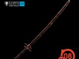 Espada de Harkon