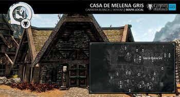 MP Casa Melena Gris