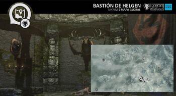 MP Bastión de Helgen