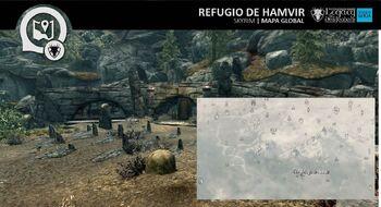 MP Refugio de Hamvir