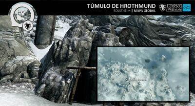 MP Túmulo de Hrothmund
