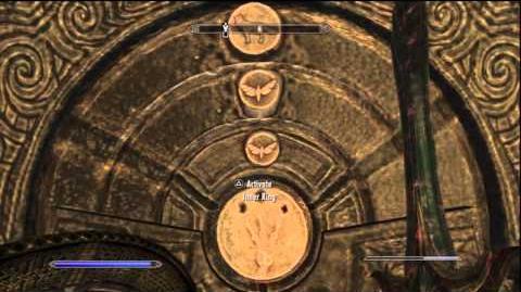 The Elder Scrolls V Skyrim - Getting The Diamond Claw