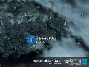 Fuerte Polilla Helada.-0