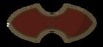 Placa de Armas y Escudo