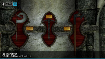 Reliquias Familiares 5