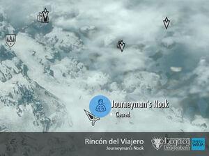 Rincón del Viajero