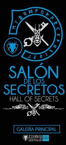 Salónde los Secretos