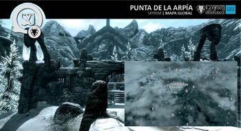 MP Punta de la Arpía