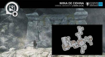 MP Mina de Cidhna