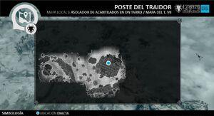 Asolador de Acant - Mapa VII MP