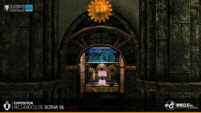 Recuedos de Sotha Sil