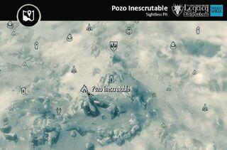 Pozo Inescrutable
