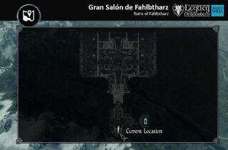 Gran Salón de Fahlbtharz