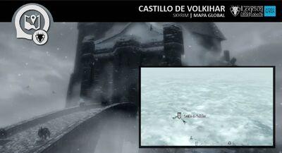 MP Castillo de Volkihar