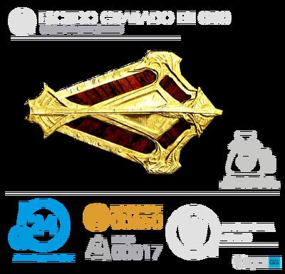 Escudo grabado en oro-01-01