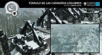 MP Túmulo de las Cataratas Lúgubres