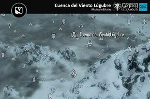 Cuenca del Viento Lúgubre