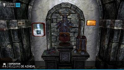 Reliquias de Azhidal
