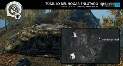 MP Túmulo del Hogar Enlutado