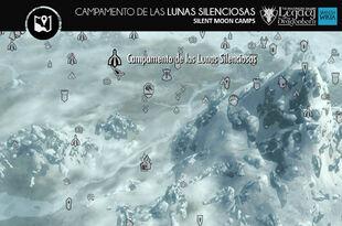 Campamento de las Lunas Silenciosas