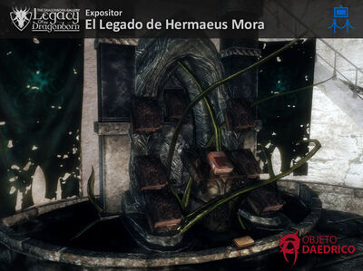 Legado de Hermaeus Mora