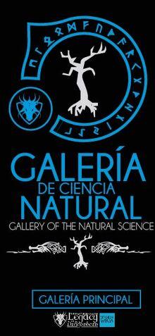 Galería de la Ciencia Natural