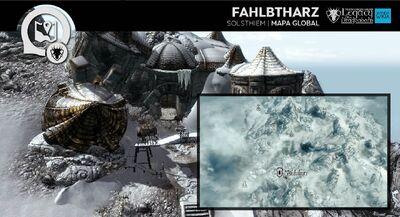 MP Fahbltharz
