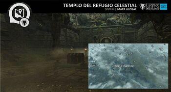 MP Templo del Refugio celestial