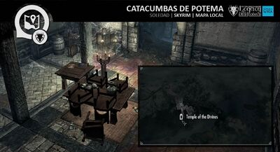 MP Catacumbas de Potema