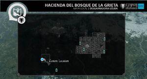 Desgarradora Gélida MP