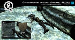 Piedra del DragónUB