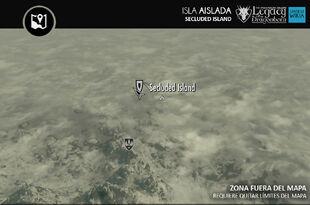 Isla Aislada
