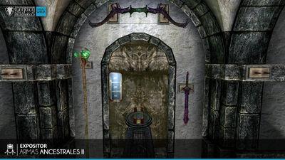 Reliquias de Gauldur