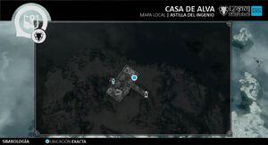 Astilla del Ingenio MP