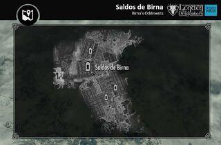Saldos de Birna