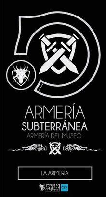 Armería Subterranea