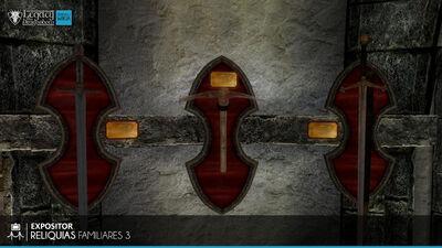 Reliquias Familiares 3