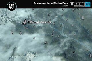Fortaleza de la Piedra Baja